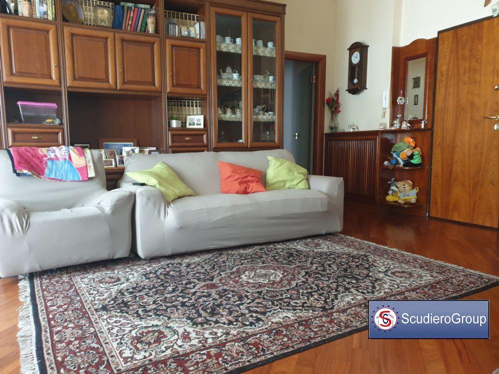 Appartamento Vendita SALERNO (CARMINE ALTO)